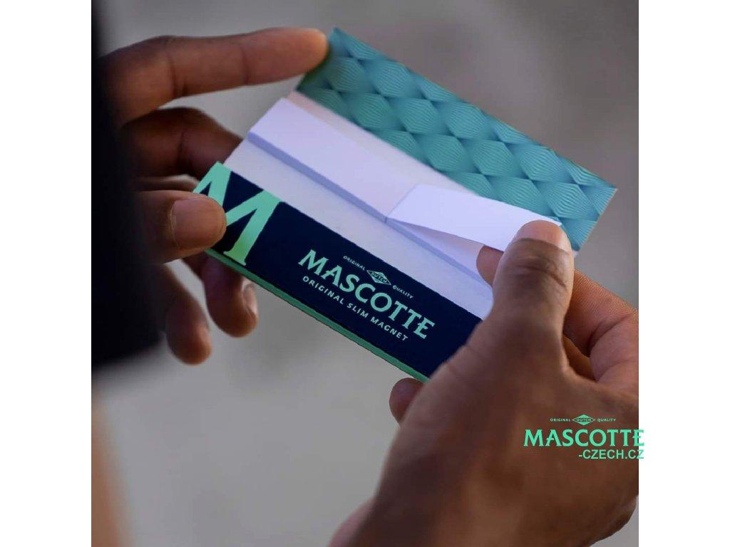 Mascotte 34 KS Slim M Series + 34 TIPS