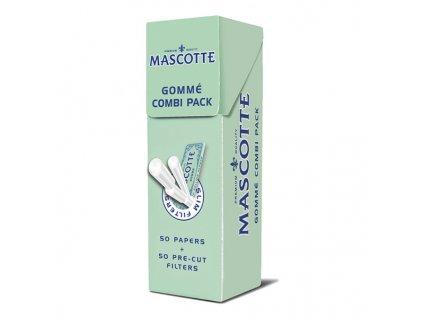 Mascotte Genome combi pack 50+50