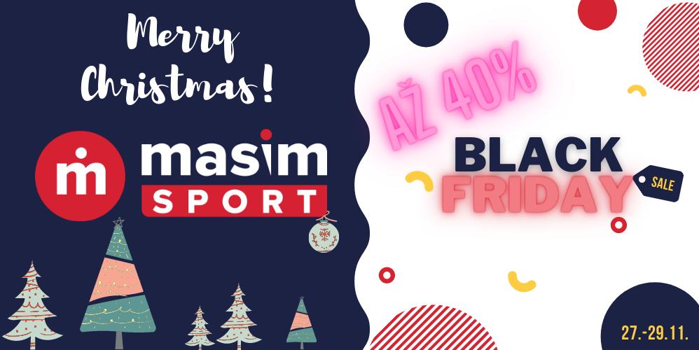 Ako fungujeme počas Black Friday a Vianočných sviatkov?