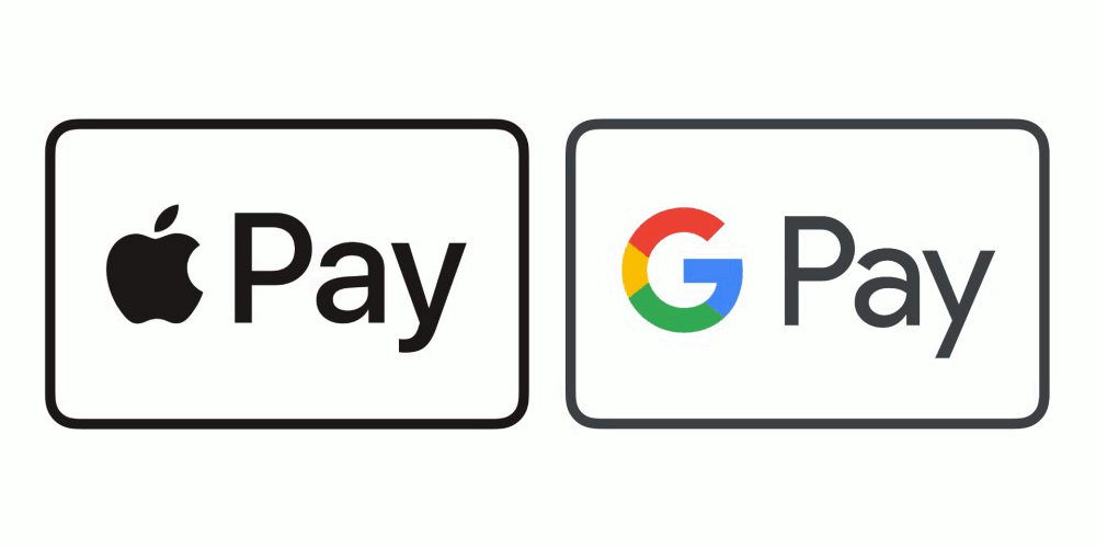 Google pay a Apple pay už aj u nás!