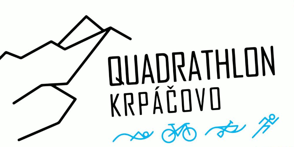 Quadrathlon Krpáčovo 2020