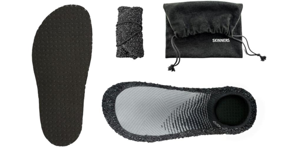 SKINNERS 2.0 Nové ponožko-topánky sú tu!