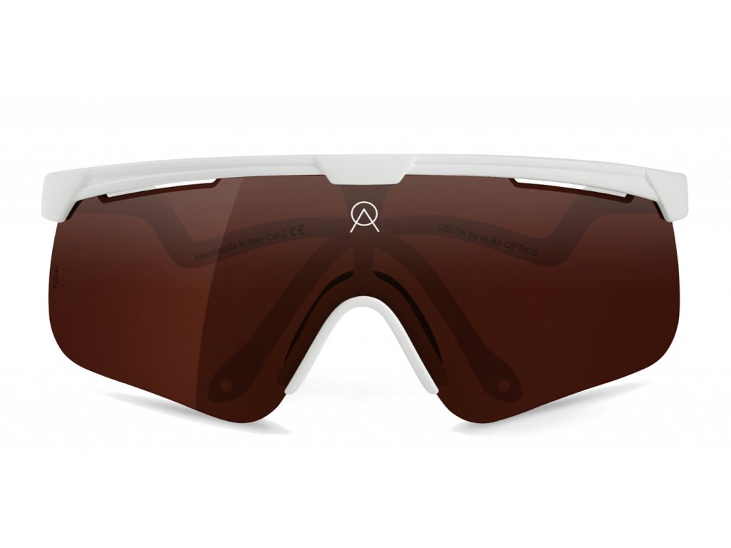 Alba Optics MasimSport Okuliare DELTA WHT POU