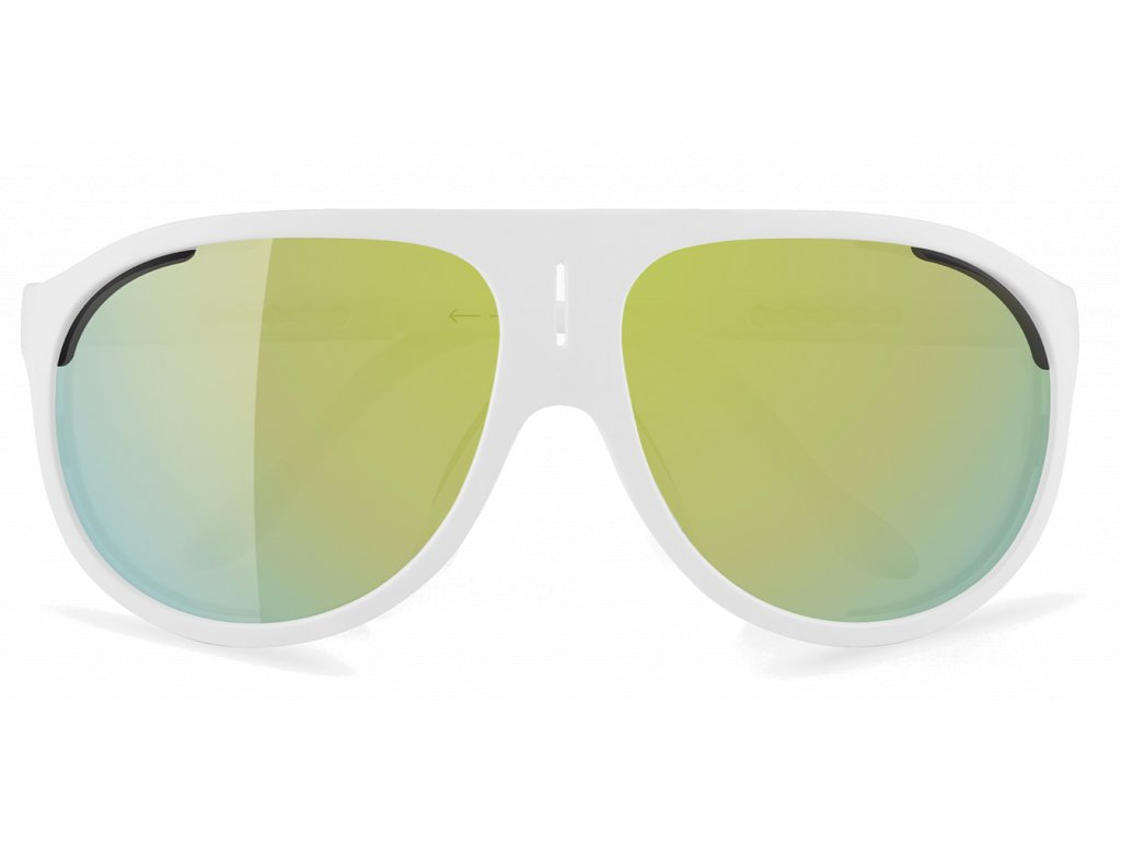 Alba Optics MasimSport Okuliare SOLO WHT VZUM ML KING
