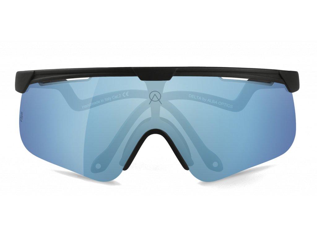 Alba Optics MasimSport Okuliare DELTA BLK CIELO