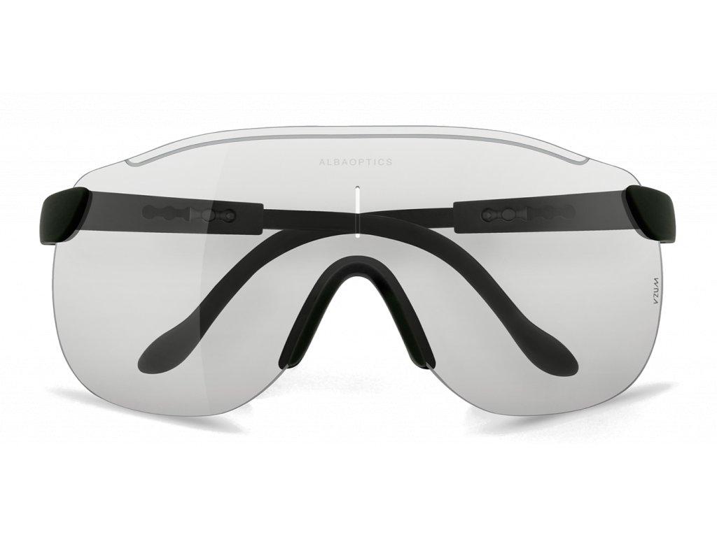 Alba Optics MasimSport Okuliare STRATOS BLK VZUM F LENS