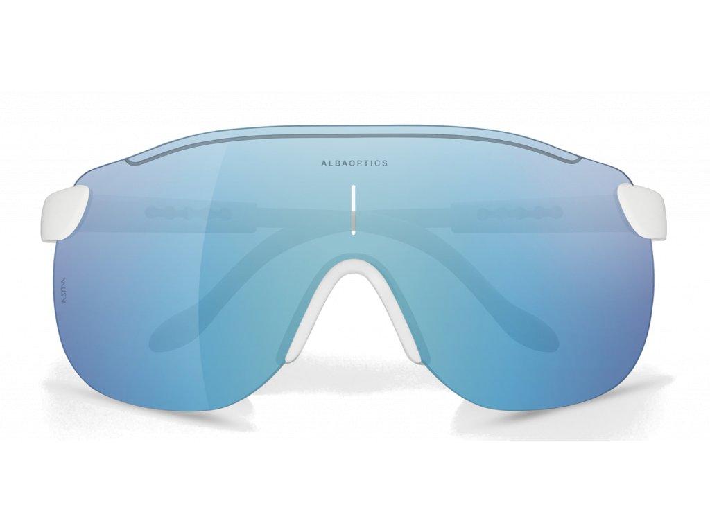 Alba Optics MasimSport Okuliare STRATOS WHT CIELO