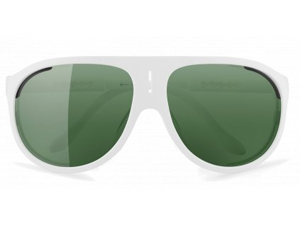 Alba Optics MasimSport Okuliare SOLO WHT LEAF
