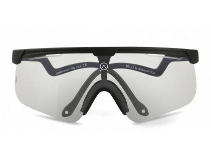 Alba Optics MasimSport Okuliare DELTA BLK VZUM F LENS