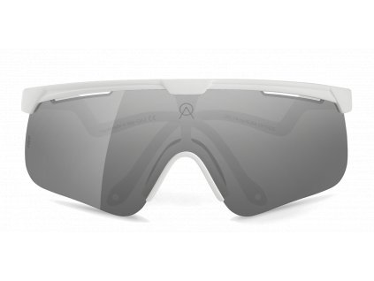 Alba Optics MasimSport Okuliare DELTA WHT MR ALU