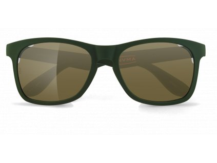 Alba Optics MasimSport Okuliare ANVMA GRF BRONZE