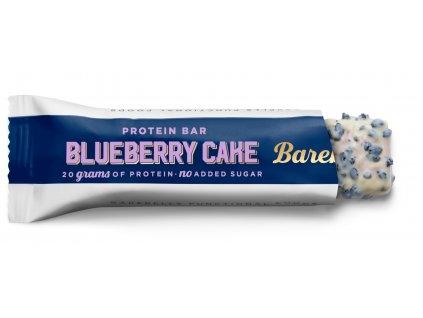 Barebells MasimSport tycinky BlueberryCake