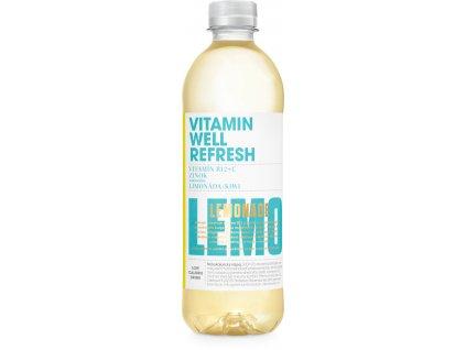 VitaminWell vitamin napoj MasimSport Refresh