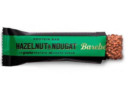 Barebells MasimSport tycinky Hazelnut