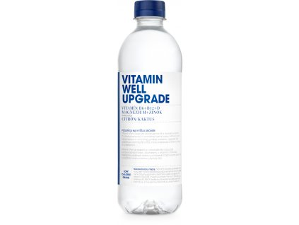 VitaminWell vitamin napoj MasimSport Upgrade