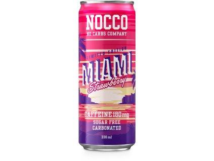 Nocco BCAA drink nápoj MasimSport Miami