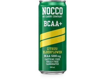 Nocco BCAA drink nápoj MasimSport
