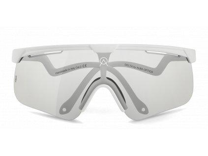 Alba Optics MasimSport Okuliare DELTA WHT VZUM F LENS