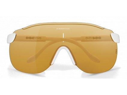 Alba Optics MasimSport Okuliare STRATOS WHT FLY