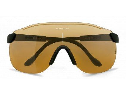 Alba Optics MasimSport Okuliare STRATOS BLK FLY