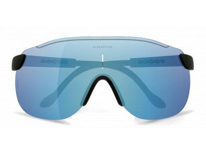 Alba Optics MasimSport Okuliare STRATOS BLK CIELO