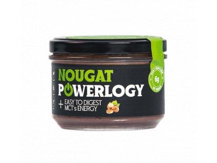 Powerlogy Nugat