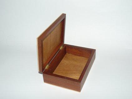 stolek z dveří