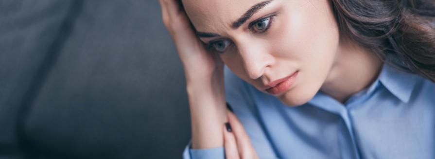 Jak se zbavit úzkosti