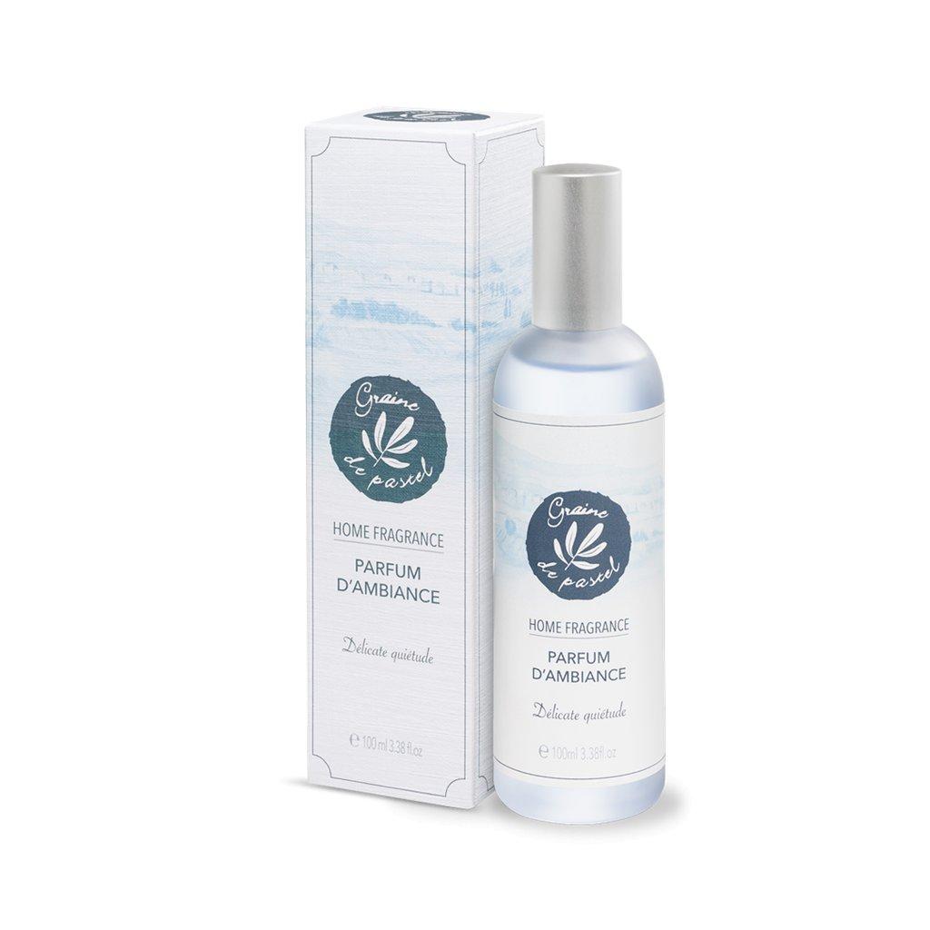 Francouzská přírodní kosmetika Interiérový parfém