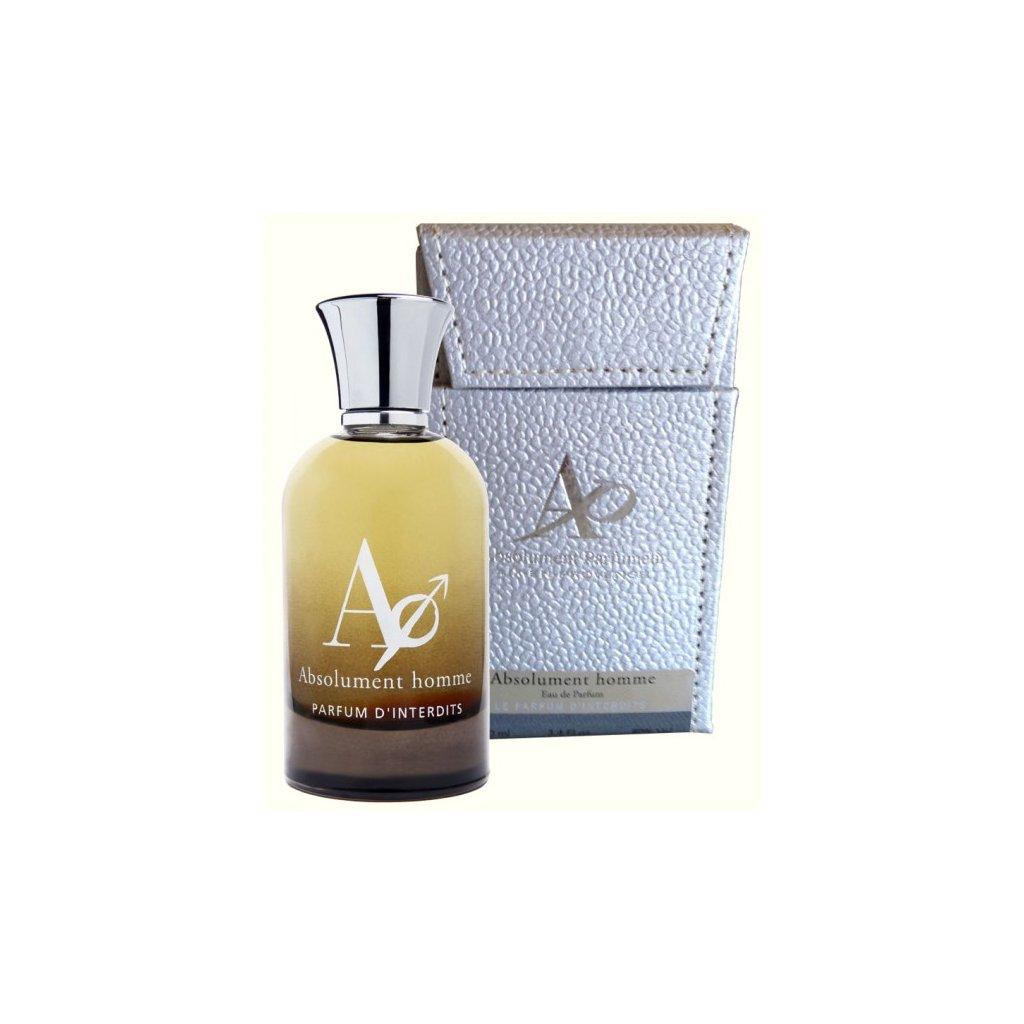 Absolument Homme, Absolument Parfumeur, parfémová voda