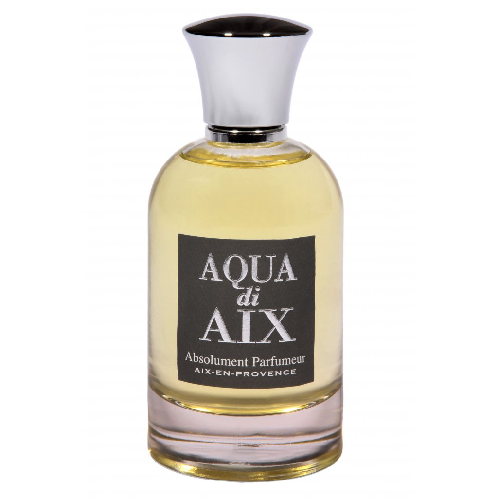 AQUA di AIX, Absolument Parfumeur, parfémová voda