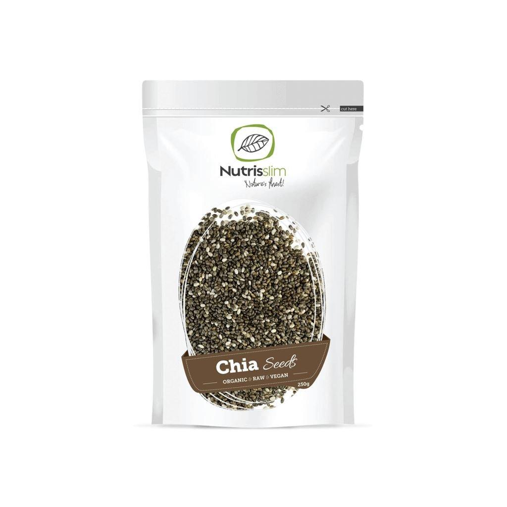 chia powder 125 g prasek