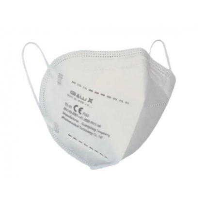 GW FFP3 respirator