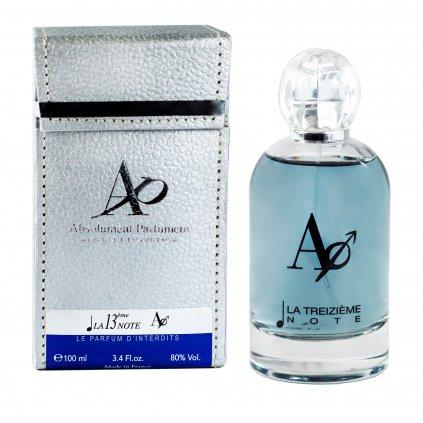 13eme Note Homme, Absolument Parfumeur, parfémová voda