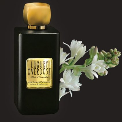 luxury overdose osmante