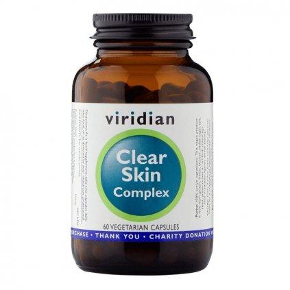 pro zdravi pleti clear skin komplex