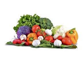 Sekaný mix ovoce zelenina bez mrkve 500g