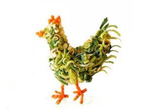 Kuřecí se zeleninou 1 kg