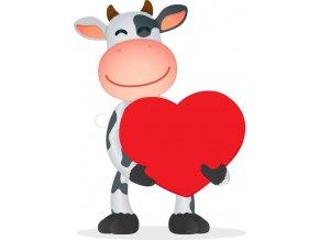 Hovězí srdce - kusové 1kg