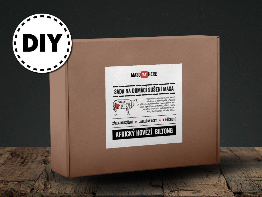 1307 diy box