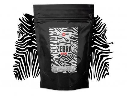 1379 zebra biltong