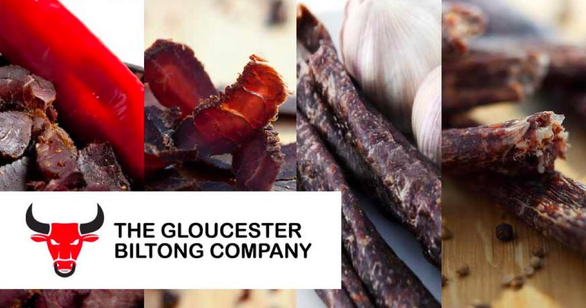 Gloucester Biltong - Poctivá práce z Anglie