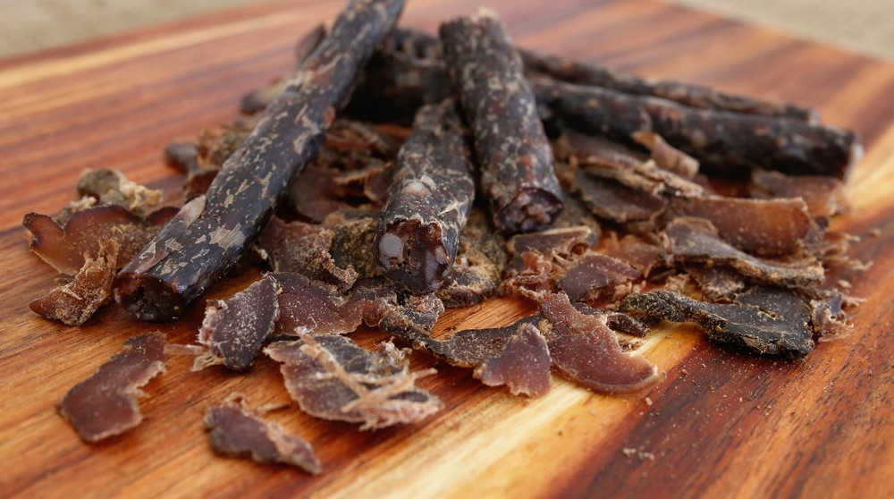 biltong-and-droewors