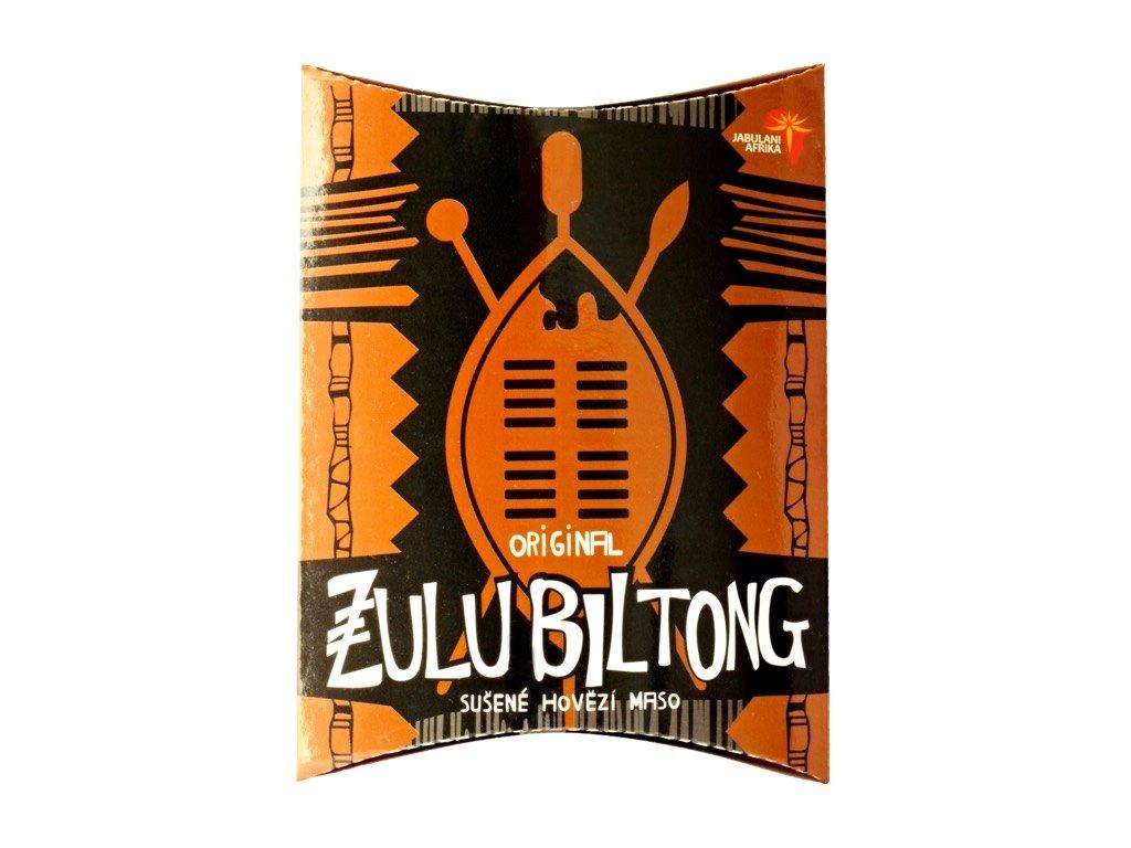 Zulu Biltong original