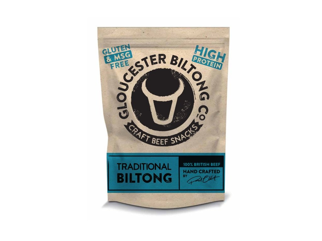 Gloucester Biltong Traditional