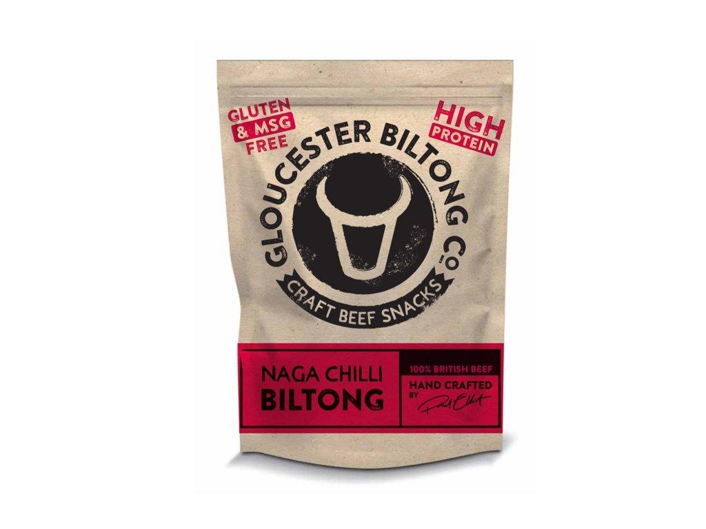 Gloucester Biltong Chilli