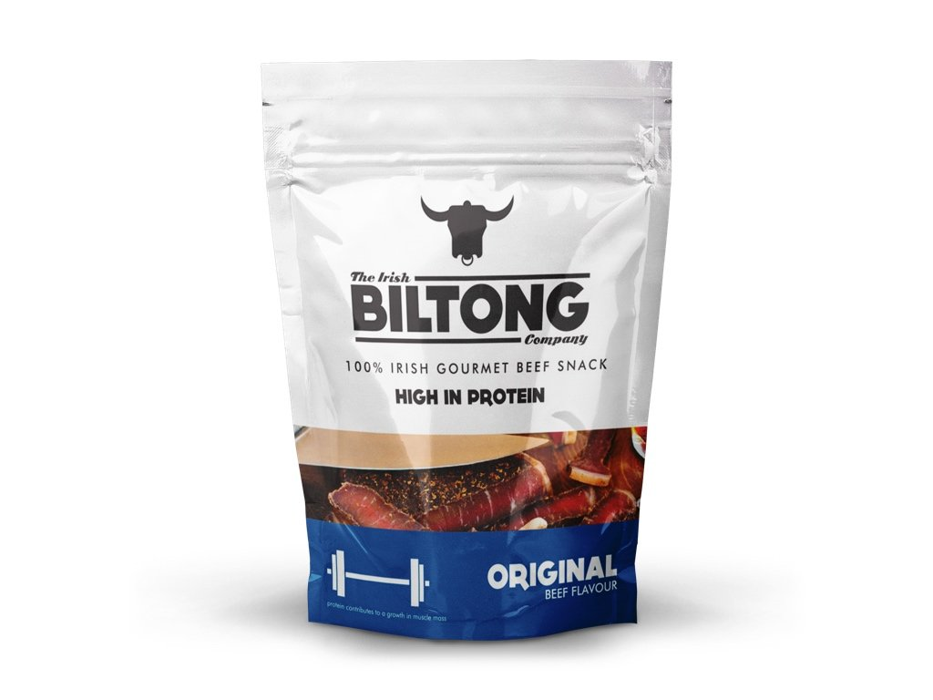 Irish Biltong Original