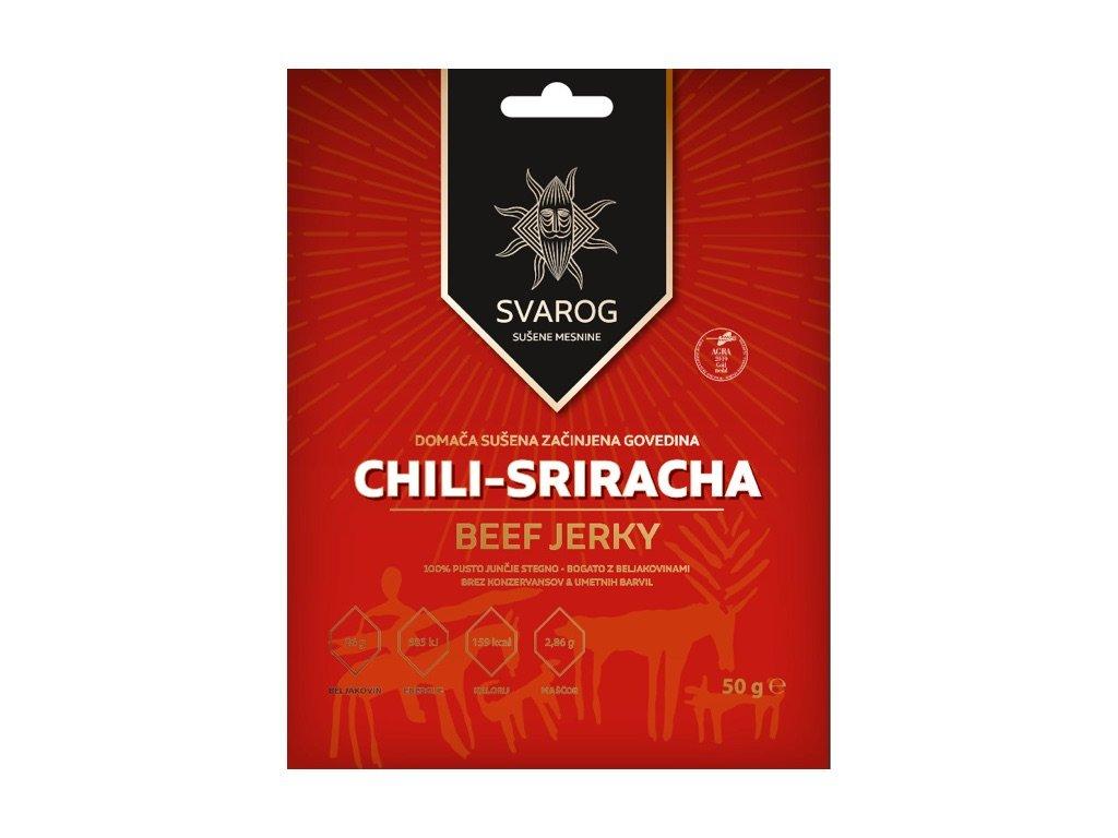 SVAROG Sriracha
