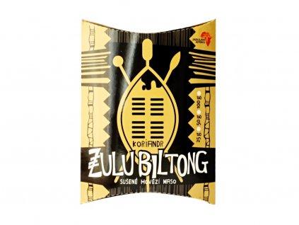 Zulu Biltong koriandr