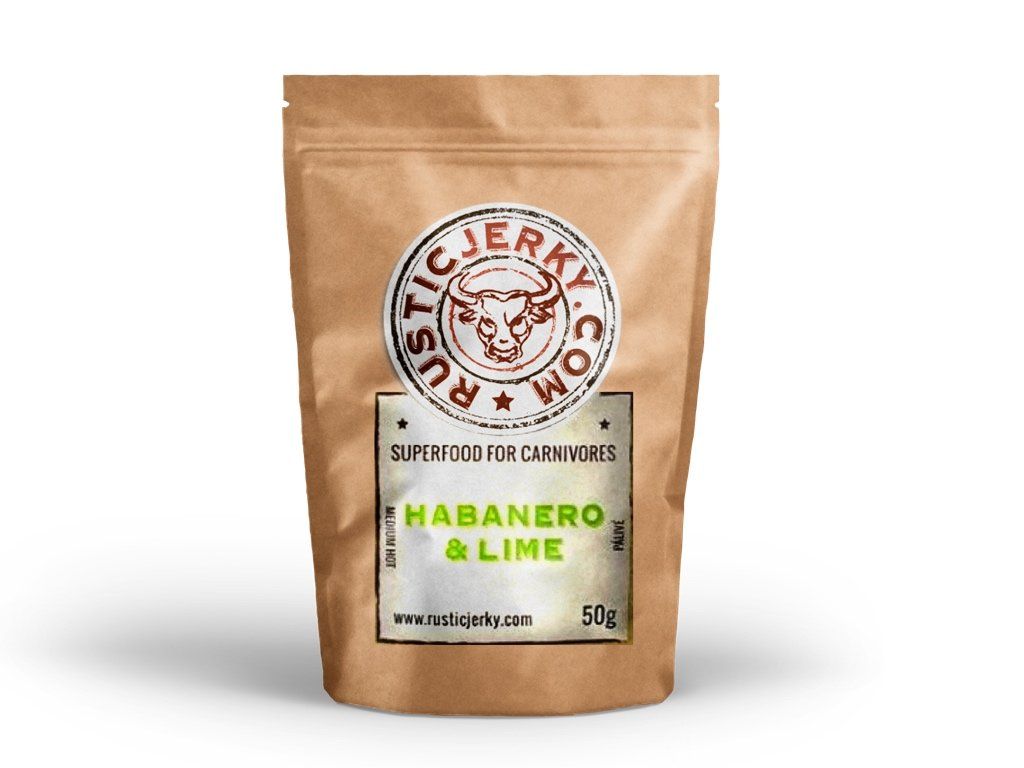 Rusticv Jerky Honey Habanero Copy 3